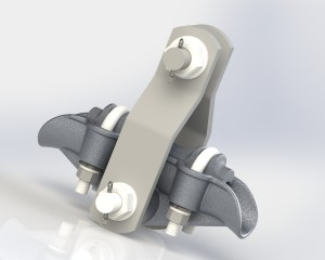 SUSPENTION CLAMP